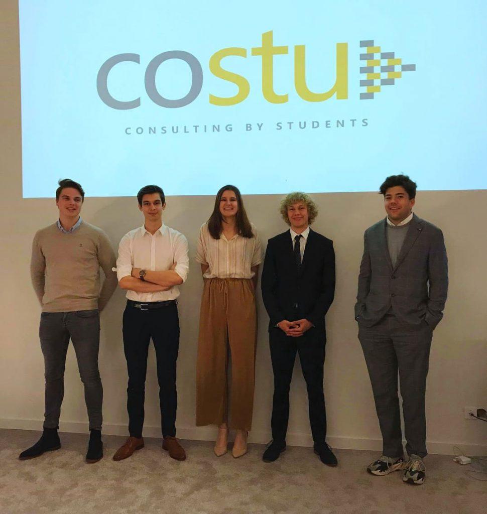 COSTU-team